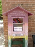 Image for Little Free Library 5322 - Phoenix, AZ