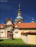 Image for Church of Our Lady Victorious at Bílá Hora / Kostel Panny Marie Vítezné na Bílé Hore (Prague)