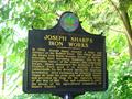 Image for Joseph Sharps Iron Works - Hamburg, NJ