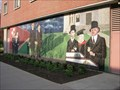 Image for Passion of Sacco and Vanzetti  -  Syracuse, NY
