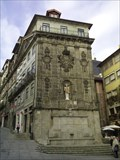 Image for Chafariz da Rua de São João - Porto, Portugal