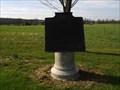 Image for Doles' Brigade - CS Brigade Tablet  - Gettysburg, PA