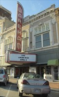 Image for FORMER Wareham Theater -- Manhattan KS