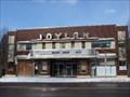 Image for Joylan Theater - Springville, New York