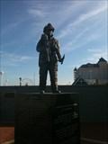 Image for 9/11 Firefighter Memerial - Ocean City, MD