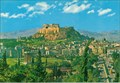 Image for Olympeion and Acropolis - Athens