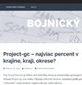 Image for Bojnický vševed - GSAK & Project-gc.com tips