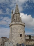 Image for La tour de la Lanterne - La Rochelle, France
