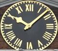 Image for The Bar Convent Clock - Blossom Street, York, UK