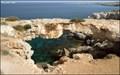 Image for Rock Bridge at Capo Greco (Cyprus)