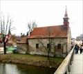 Image for Kostel sv. Kateriny - Havlíckuv Brod, CZ