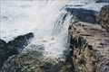 Image for LARGEST -- Missouri's Largest Natural, Continually Flowing Waterfall
