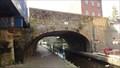 Image for Huddersfield Narrow Canal Bridge 101 – Stalybridge, UK