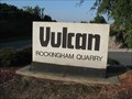 Image for Vulcan Materials, Rockingham Quarry
