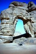 Image for Grand Arch of Akkakus (Fozzighiaren)  -  Libya