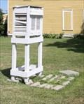 Image for Camp Hancock Weather Station -- Bismarck ND