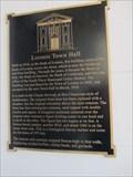 Image for Loomis Town Hall - Loomis, CA