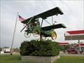 Image for Crapduster - Satellite Oddity - Carthage, Missouri, USA.