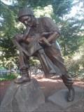 Image for Cradle of Liberty, Los Altos, Ca