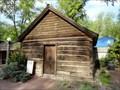 Image for Rockport School House @ Pioneer Village - Lagoon Amusement Park - Farmington, Utah