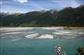 Image for CONFLUENCE  — Landsborough River - Haast River