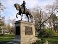 Image for General Fitz John Porter - Portsmouth, New Hampshire