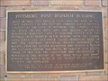 Image for Pittsburg Post Dispatch Building - Pittsburg, CA