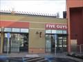 Image for Five Guys - Primrose - Burlingame, CA