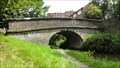 Image for Arch Bridge 4 Over The Macclesfield Canal – Hawk Green, UK