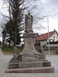 Image for WW I Memorial Vollmaringen, Germany, BW
