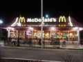 Image for Downtown Meadville, Pa McDonalds