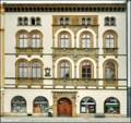 Image for Edelmannuv palác / Edelmann's Palace - Olomouc (Central Moravia)
