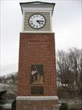 Image for 9/11 Carillon, Churchville NY