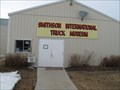 Image for Smithson International Truck Museum - Rimbey, Alberta