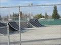 Image for La Sierra Skateboard Park -- Carmichael