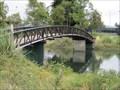 Image for Lake Merritt Channel Park bridge - Oakland, CA