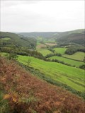 Image for Rheidol Valley Lookout, A44, Ceredigion, Wales, UK