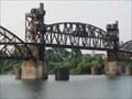 Image for Clinton Presidential Park Bridge - Little Rock, AR
