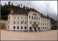 Image for Regierungsgebäude - Vaduz, Liechtenstein