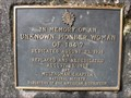 Image for Pioneer Woman's Grave, Barlow Road, Oregon