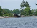 Image for Rock Island Light Shipwreck
