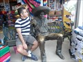 Image for Sit By the Soldier  -  Puerto Vallarta, Jalisco, Mexico