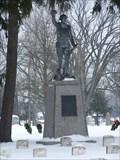 Image for Spirit of the Doughboy - Berkley, Michigan