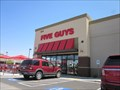 Image for Five Guys - 16th - Yuma, AZ