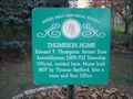 Image for Thompson Home - Indian Mills (Vincentown), NJ