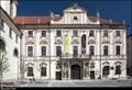 Image for Moravská galerie v Brne, Místodržitelský palác / Moravian Gallery in Brno, Governors Palace (South Moravia)