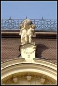 Image for Sochy Atlantu / Atlas Statues (Tivoli) - Brno, Czech Republic