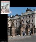 Image for Prague Castle - Gate of Giants / Pražský hrad - Brána gigantu (Prague)