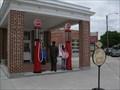 Image for Spruce Street Station - Ogallala, Nebraska