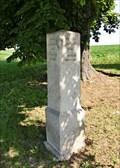 Image for Milestone - Chvalkovice-Miskolezy, Czech Republic